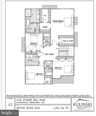 1318 Bunker Hill Rd, Alexandria 22308