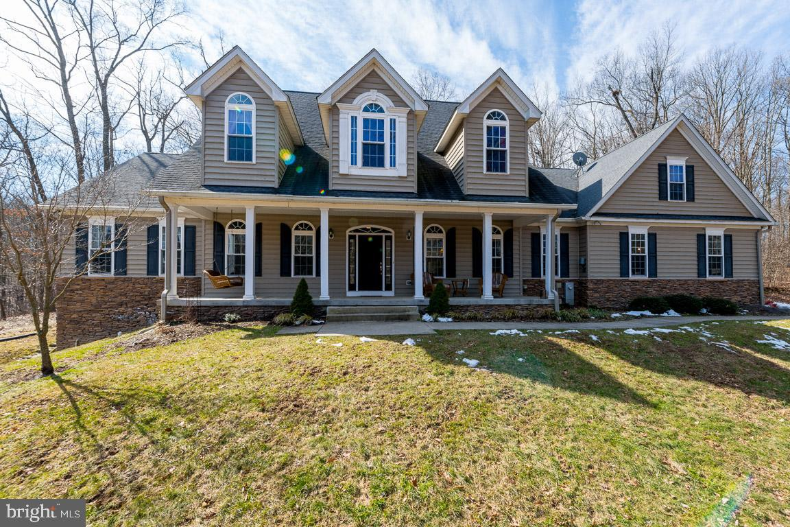 4191 WINE ROAD, WESTMINSTER, MD 21158
