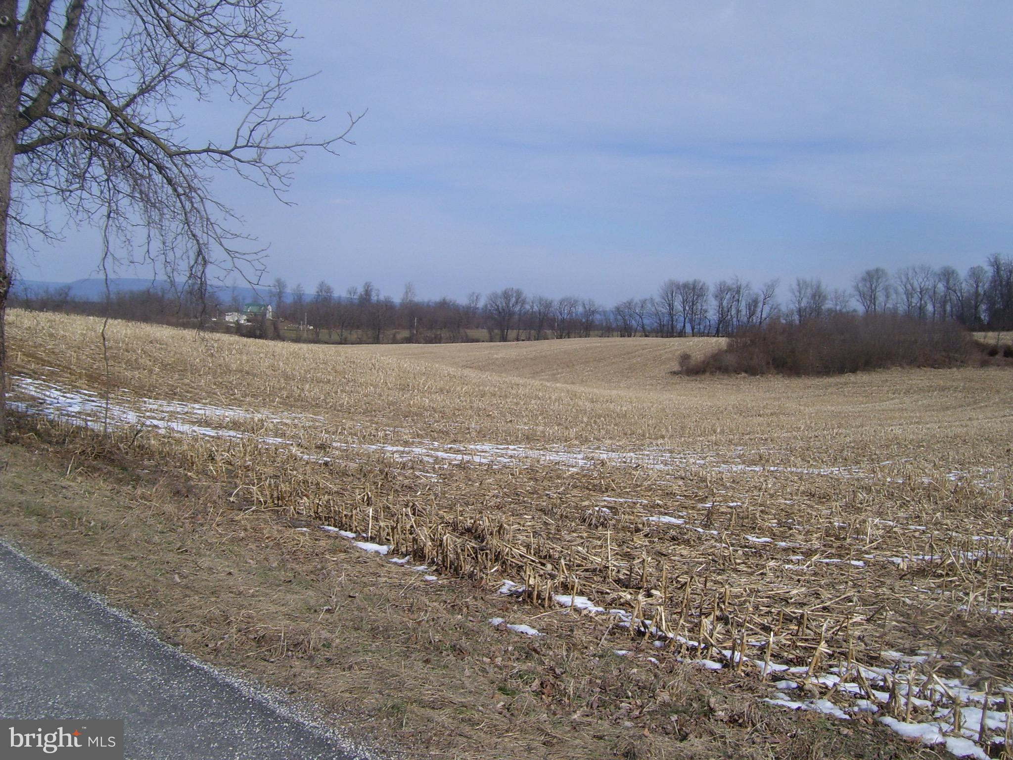 55 ACRES QUARRY HILL RD., NEWVILLE, PA 17241