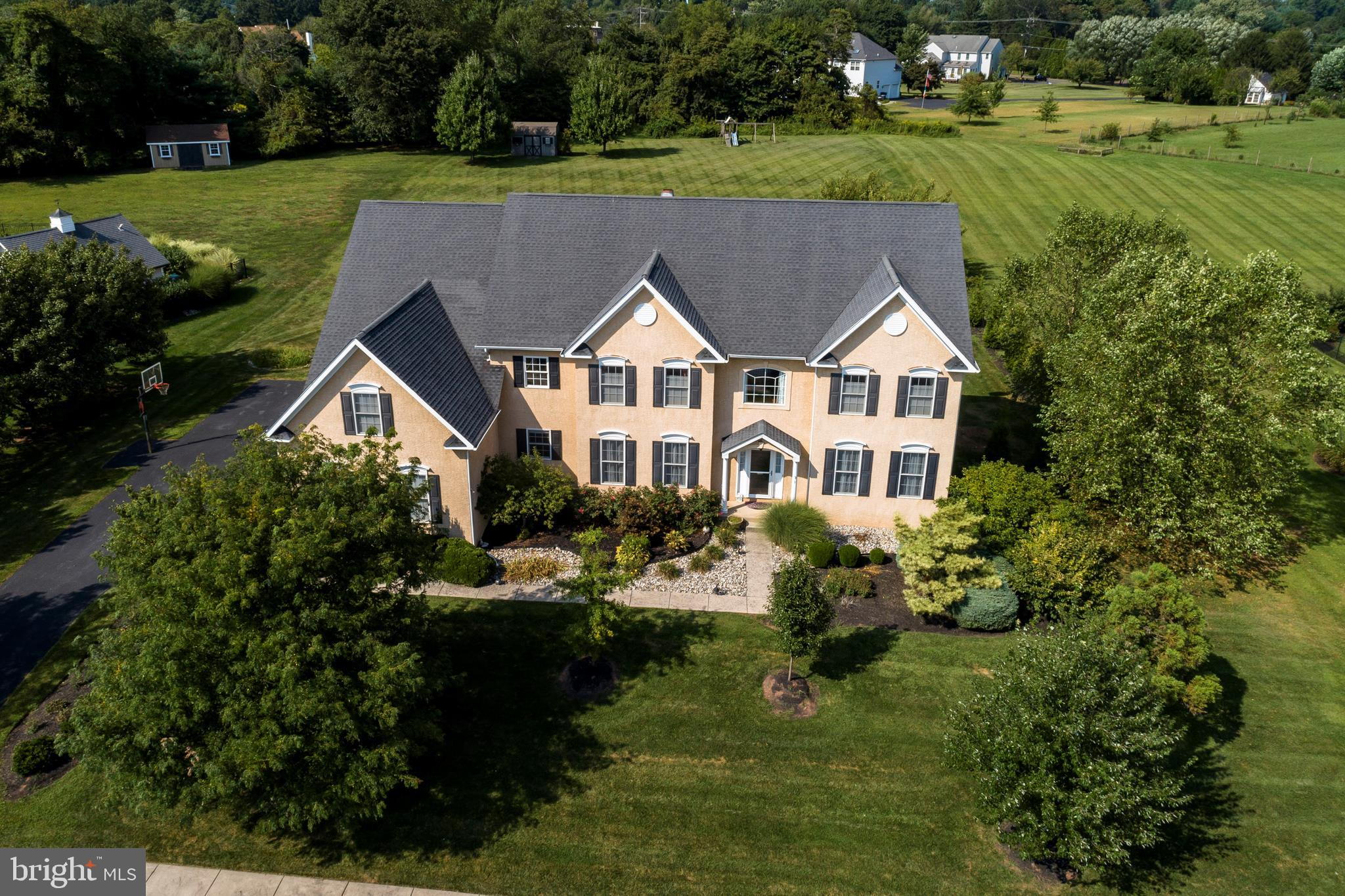 31 SPRING MILL LANE, COLLEGEVILLE, PA 19426