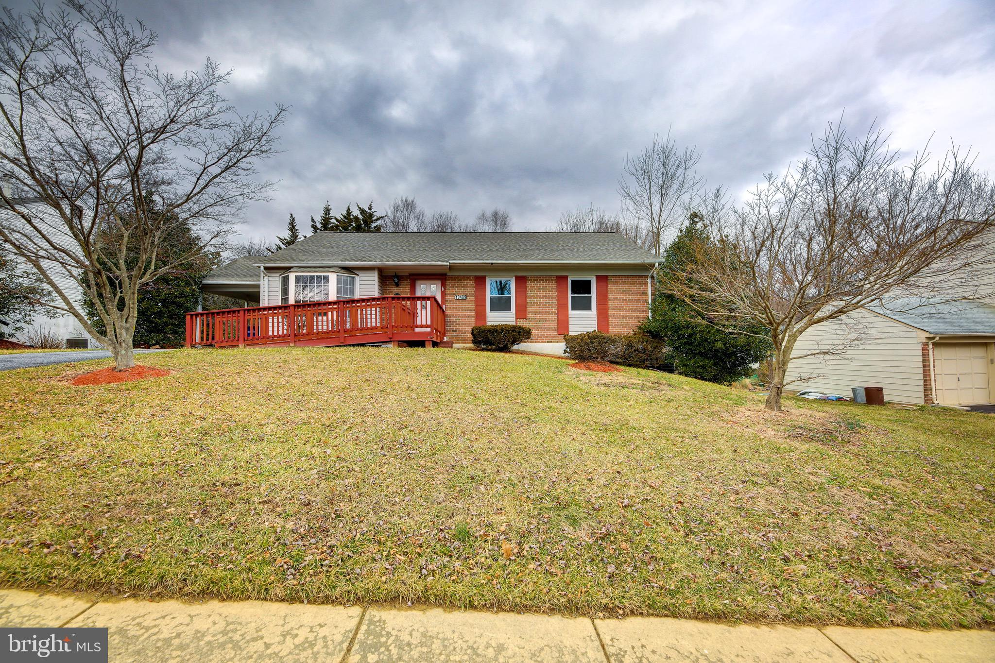 10409 SWEEPSTAKES ROAD, DAMASCUS, MD 20872