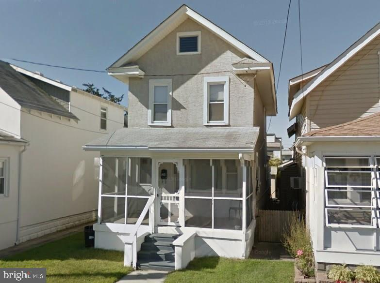 124 N SOMERSET AVENUE, VENTNOR CITY, NJ 08406