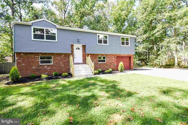 9 WOODLAND DRIVE, WINSLOW, NJ 08095