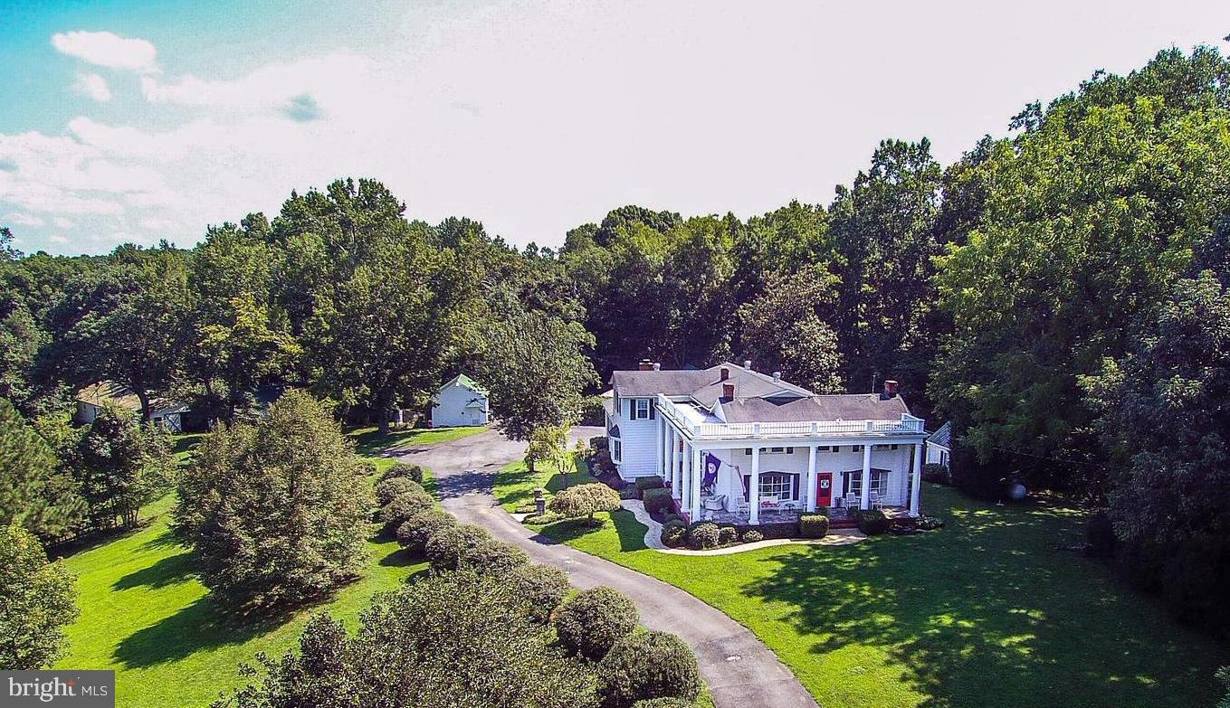4504 CALEDON ROAD, KING GEORGE, VA 22485