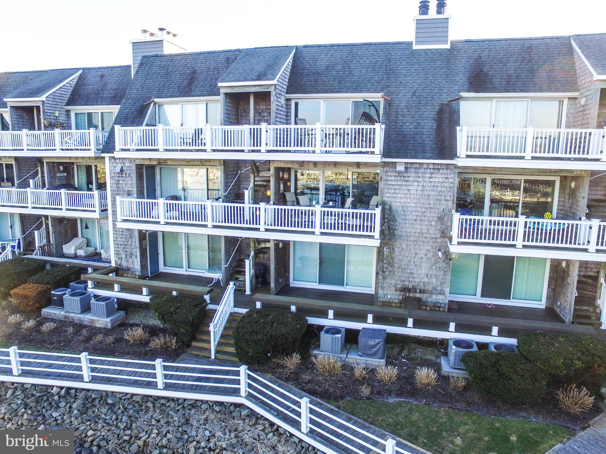 206 HARBOUR COVE, SOMERS POINT, NJ 08244