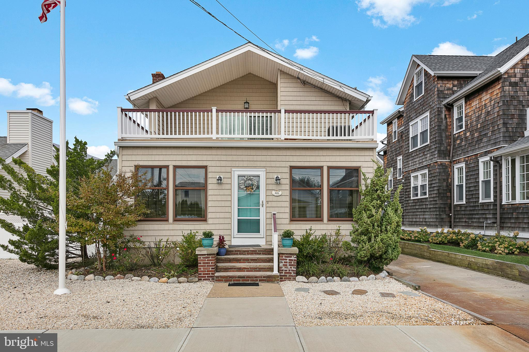 321 6TH, NORMANDY BEACH, NJ 08739