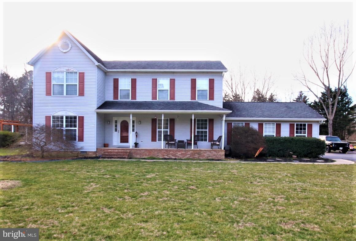 47855 WATERVIEW DRIVE, SAINT INIGOES, MD 20684