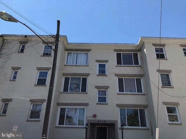 2 bedroom 1 bathroom condo can make for great cash flow.  Sold as-is.