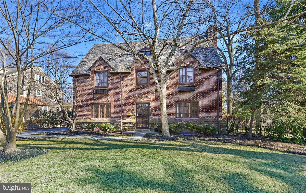543 Sussex Road Wynnewood, PA 19096