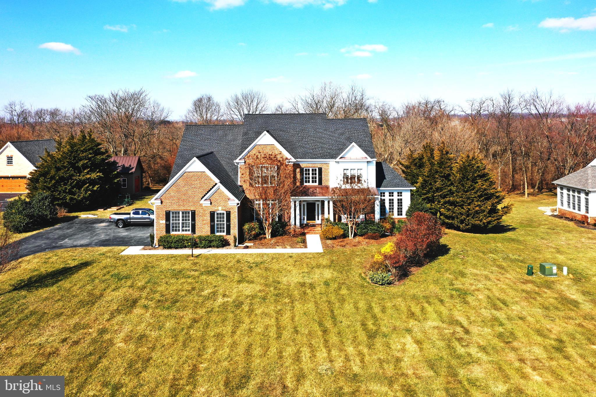 9702 CLYDELEVEN DRIVE, HAGERSTOWN, MD 21740