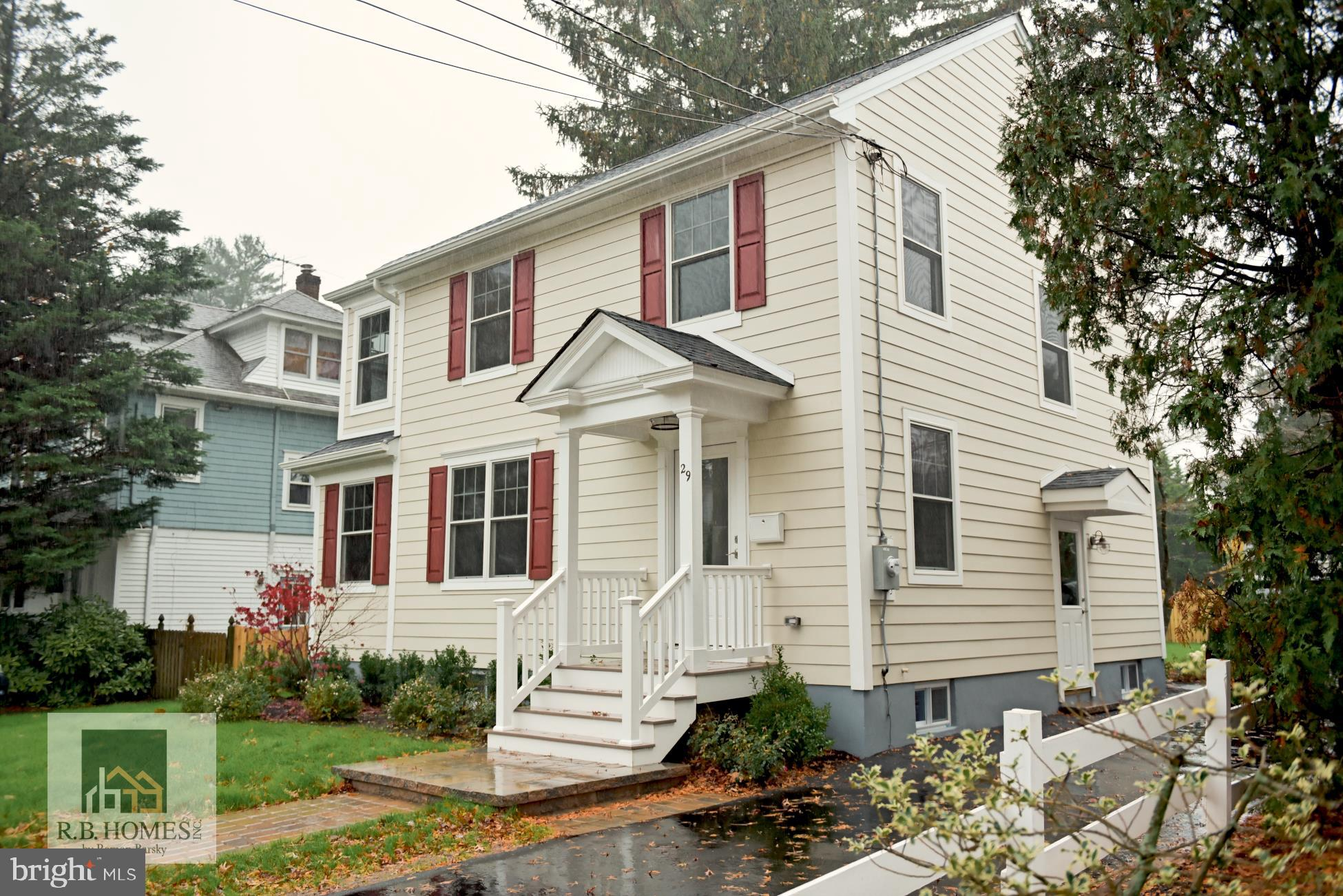 29 Wilton St, Princeton, NJ, 08540