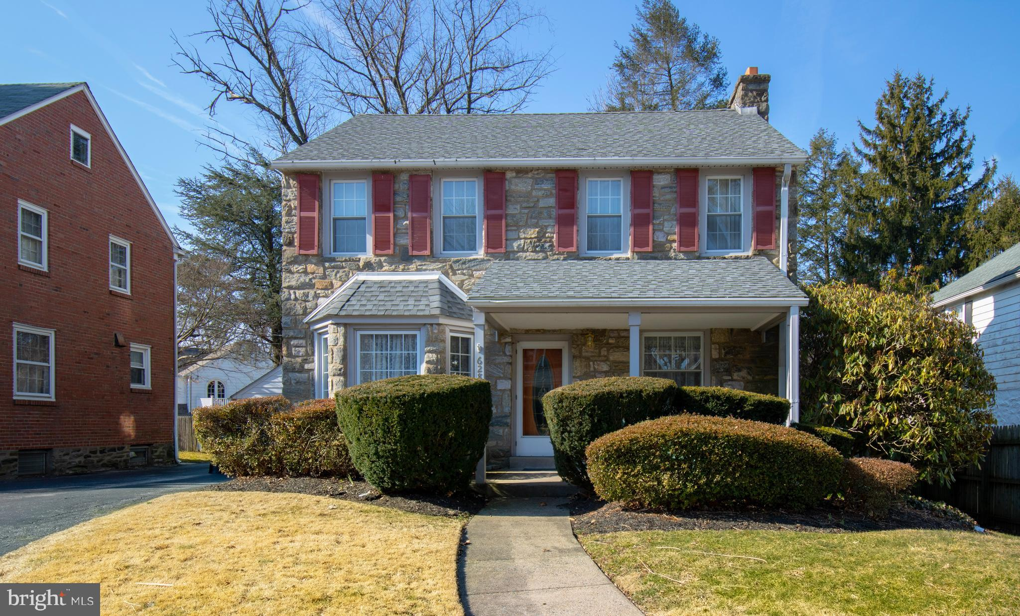 628 LUKENS AVENUE, UPPER DARBY, PA 19082