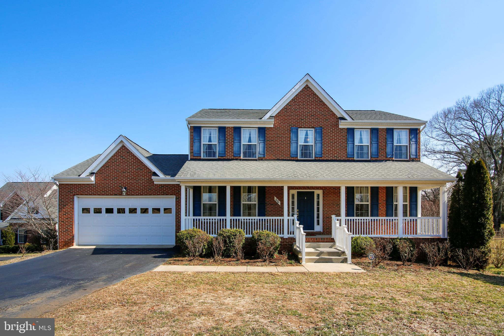66 WILLOW CREEK, RUCKERSVILLE, VA 22968