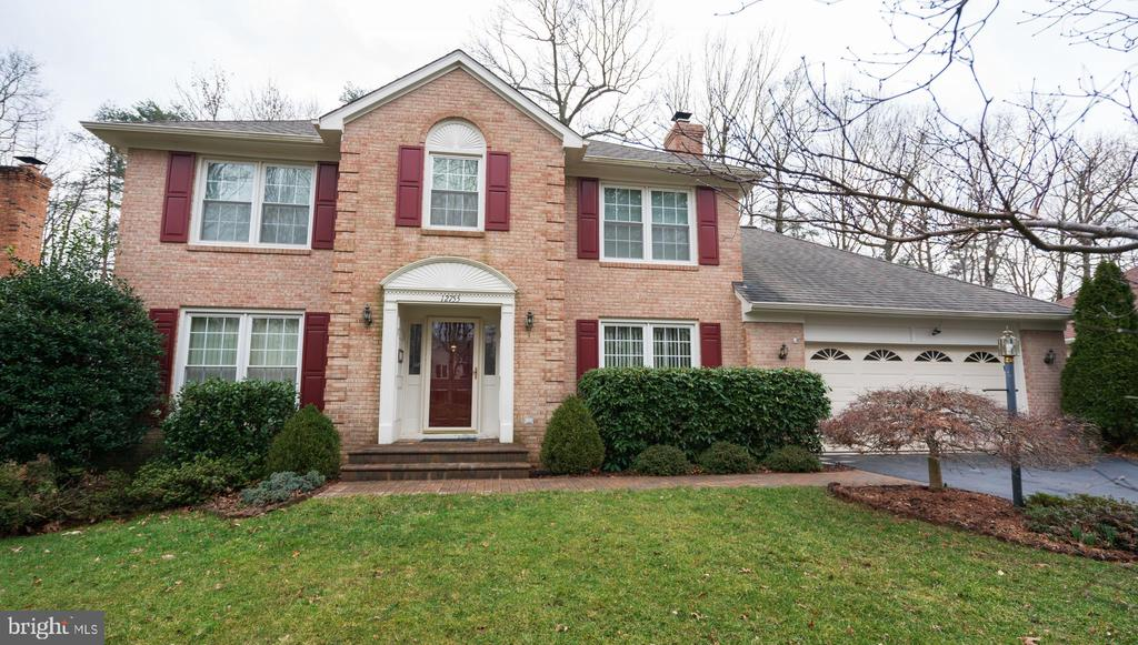 12755 QUARTERHORSE LANE WOODBRIDGE, VA 22192 VAPW433146