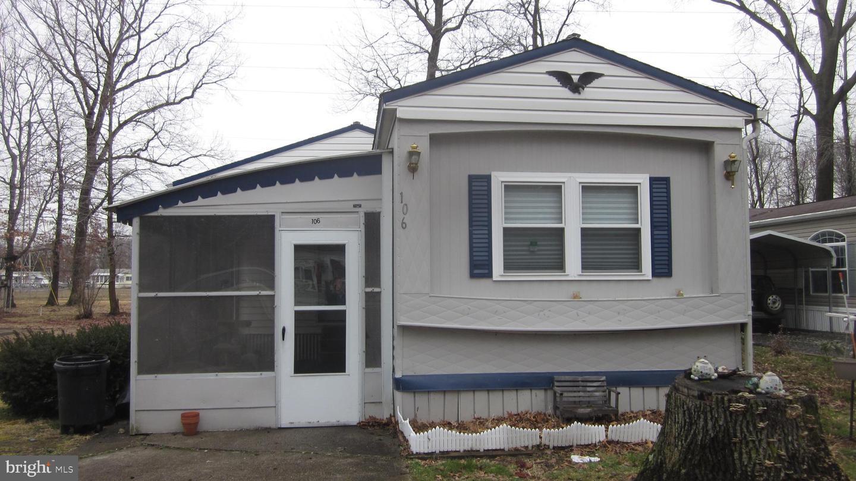 Photo of 106 White Oak Dr., Pennsville NJ