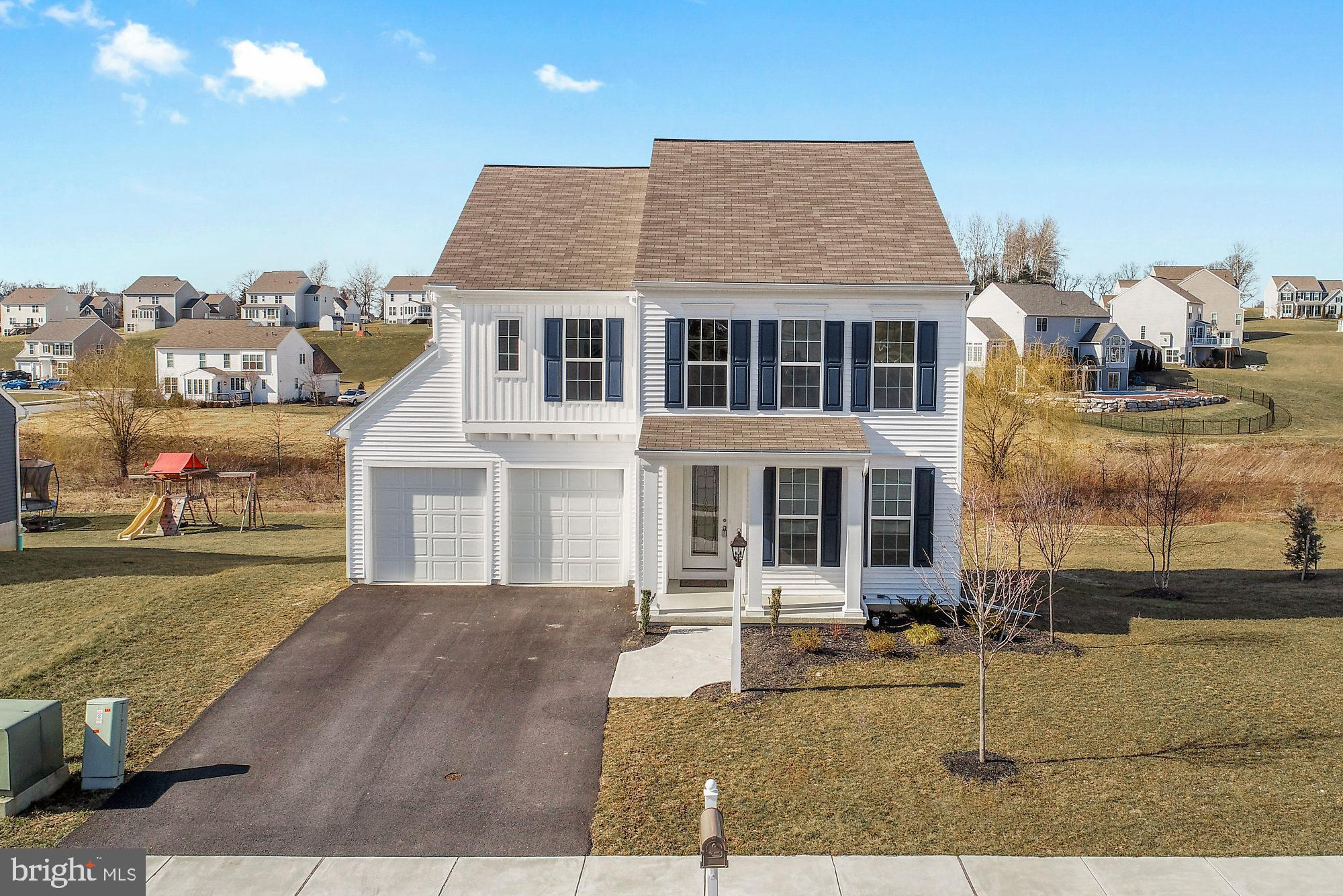 844 SAGE HILL DRIVE, RED LION, PA 17356