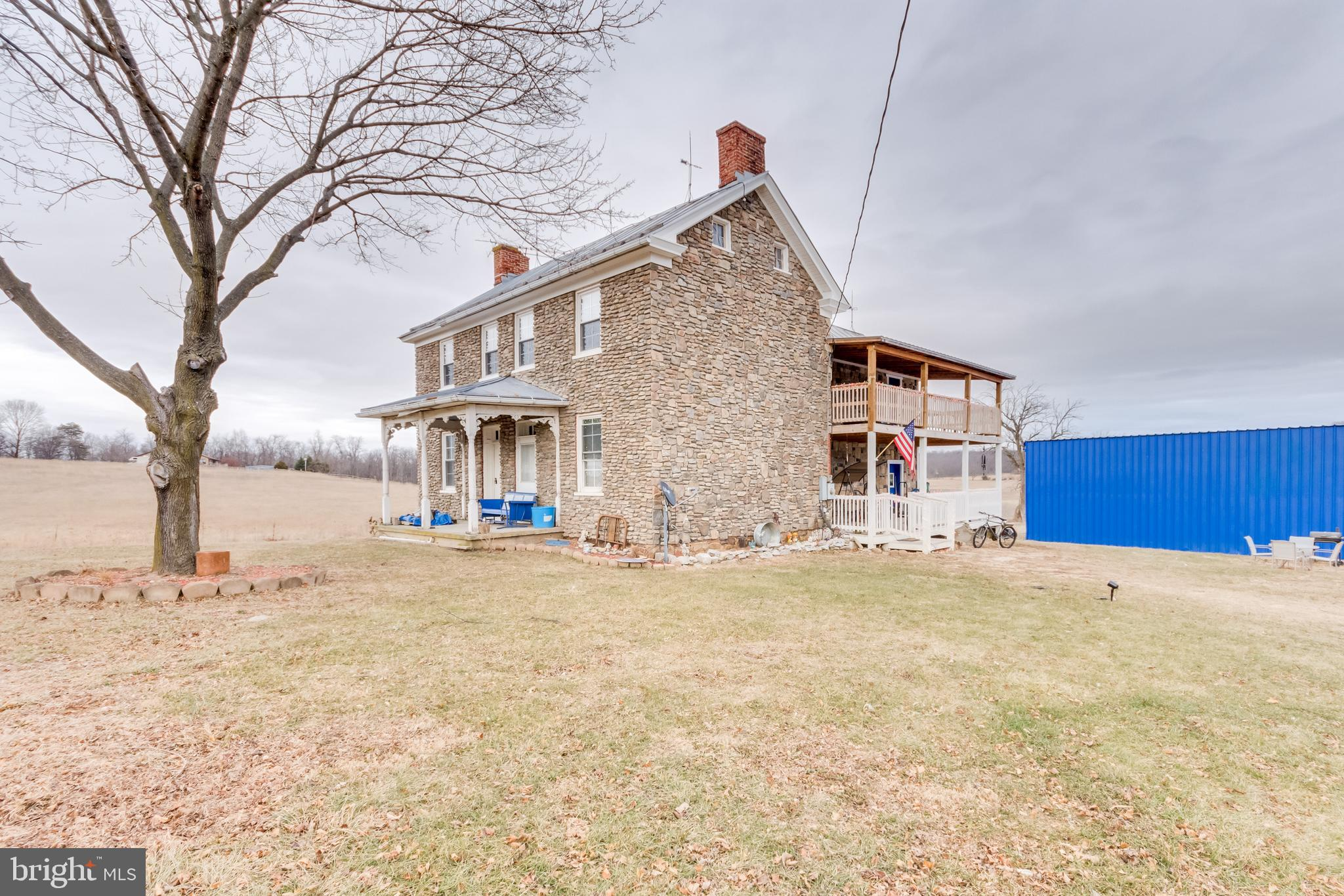 3647 DOMINION RD, GERRARDSTOWN, WV 25420