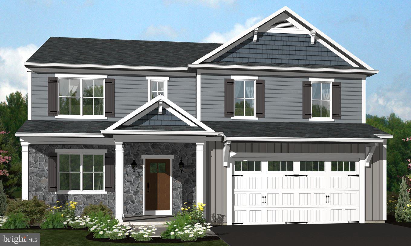 Residential for sale in WASHINGTON BORO, Pennsylvania