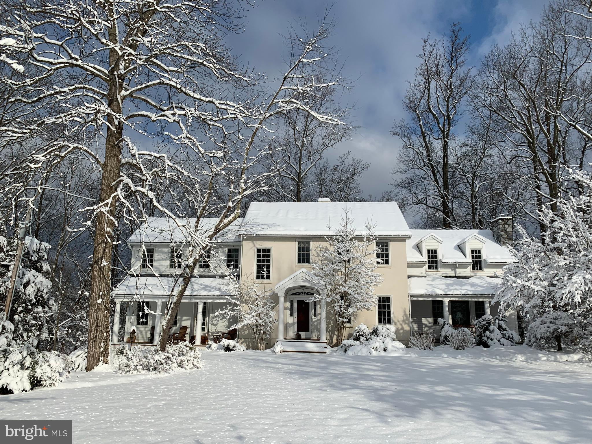 2455 ROSSTOWN ROAD, WELLSVILLE, PA 17365