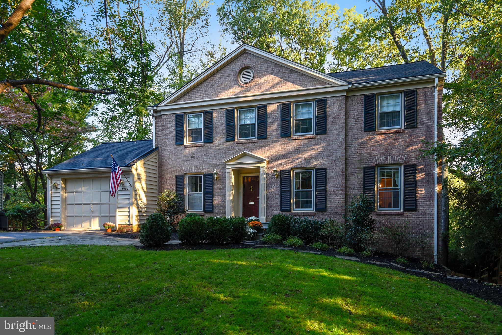 18929 DIARY ROAD, MONTGOMERY VILLAGE, MD 20886