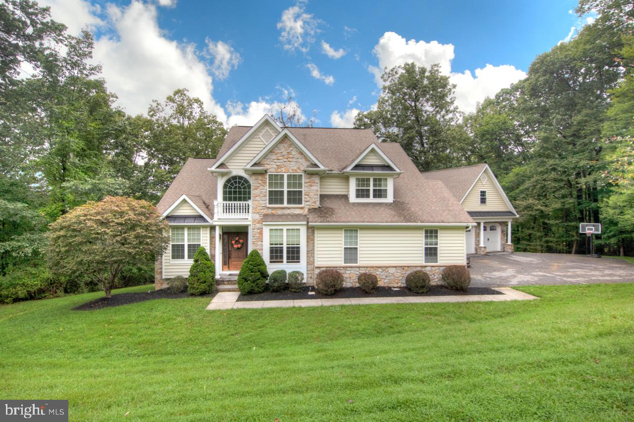 627 PINEY HILL ROAD, MONKTON, MD 21111