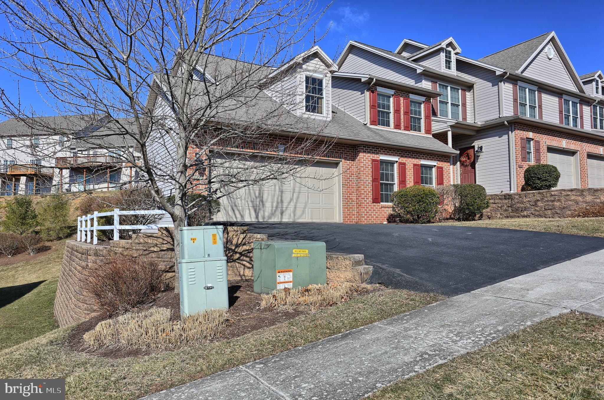 135 RED HAVEN ROAD, NEW CUMBERLAND, PA 17070