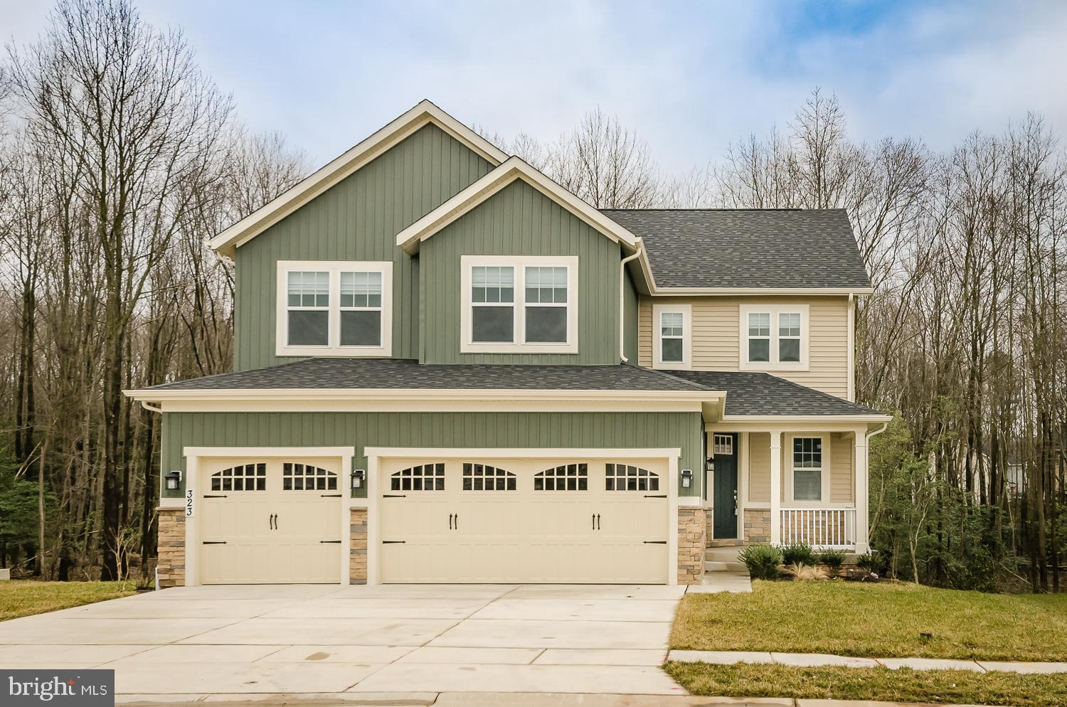 323 DALEVIEW DRIVE, GLEN BURNIE, MD 21060