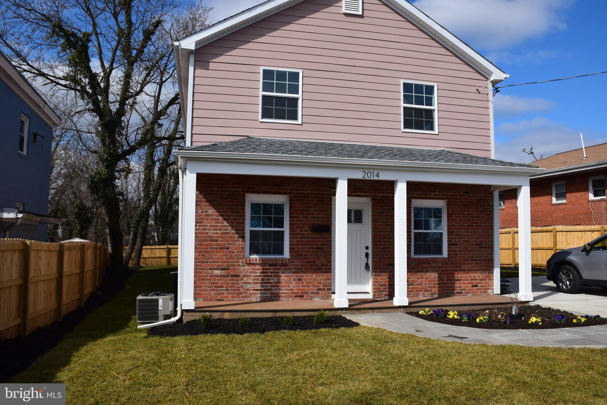 2014 S LANGLEY STREET, ARLINGTON, VA 22204
