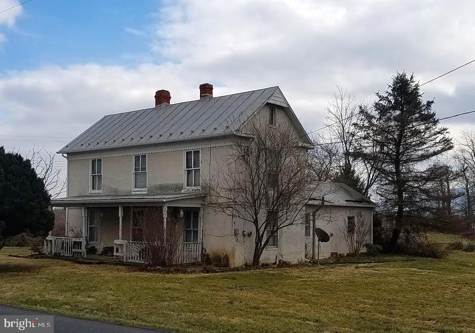 1578 CLARY ROAD, STRASBURG, VA 22657