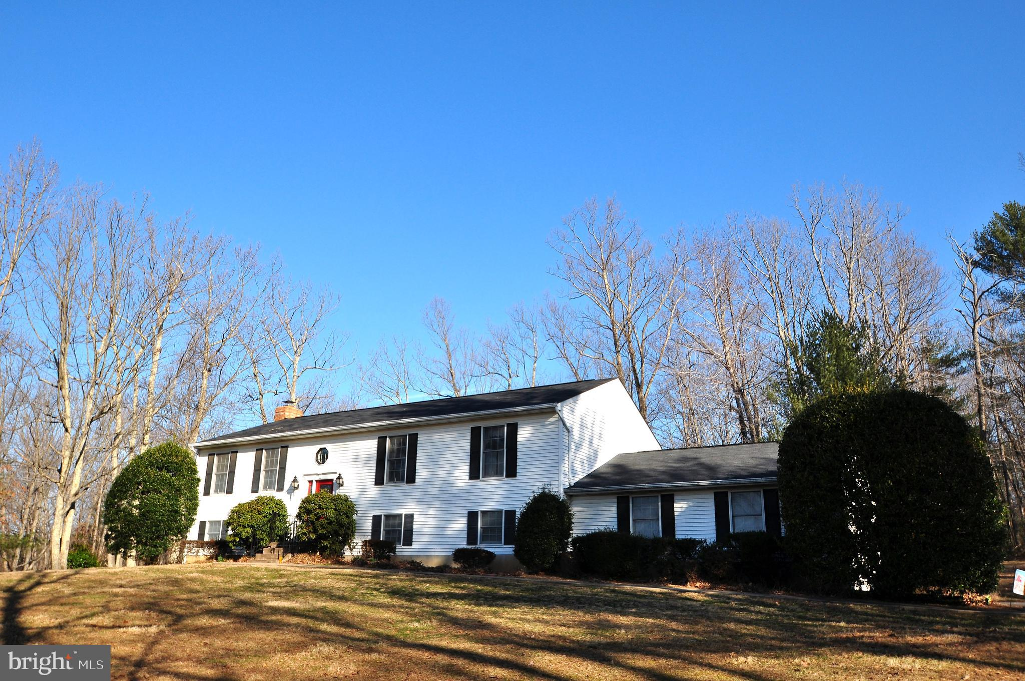 10452 OBANNONS MILL ROAD, BOSTON, VA 22713
