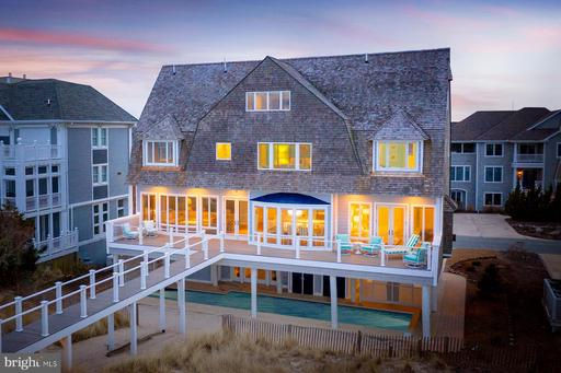 HALL, REHOBOTH BEACH Real Estate