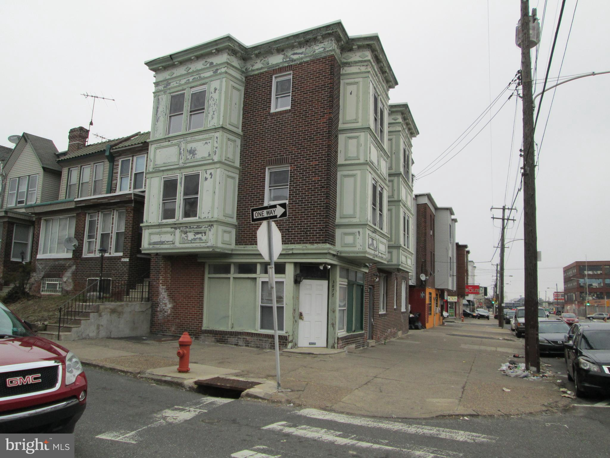 3877 DUNGAN STREET, PHILADELPHIA, PA 19124