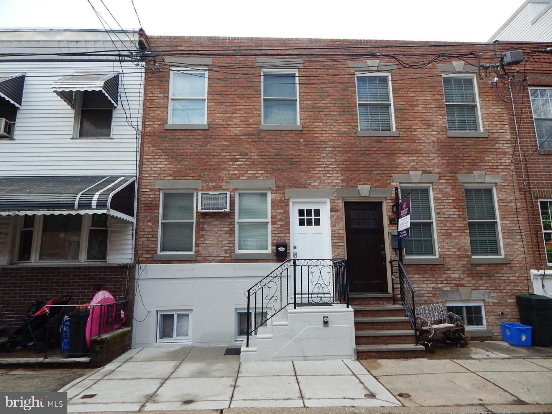 1128 Gerritt Street Philadelphia, PA 19147