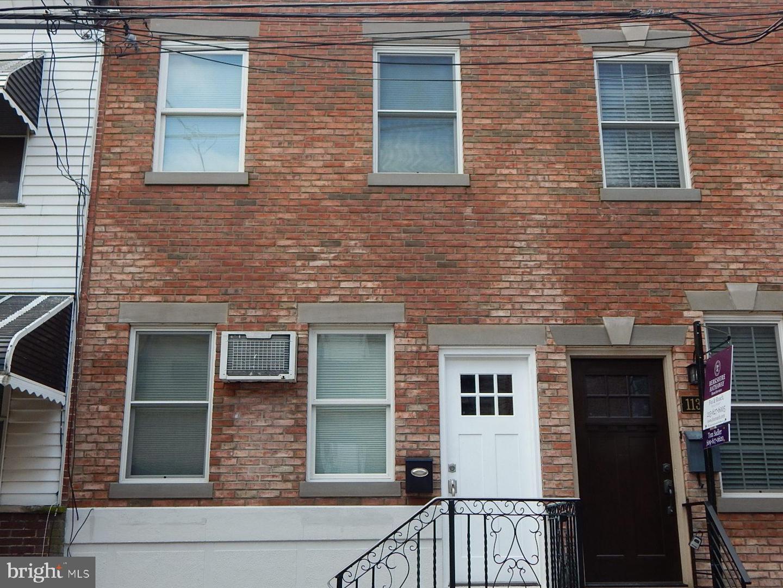 1128 Gerritt Street Philadelphia , PA 19147