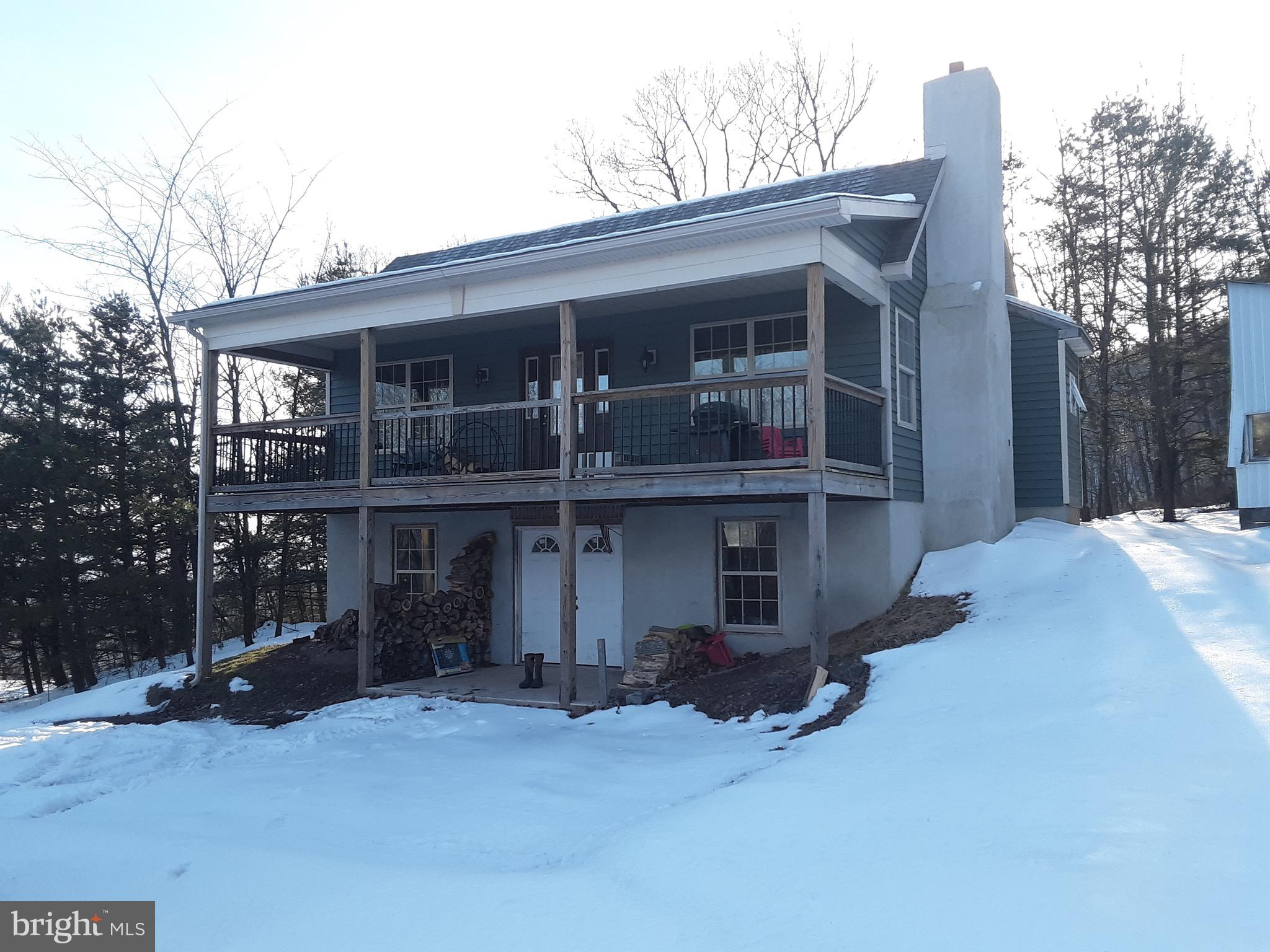 9 ( 99 ACRES) WOODS ROAD, NEWVILLE, PA 17241