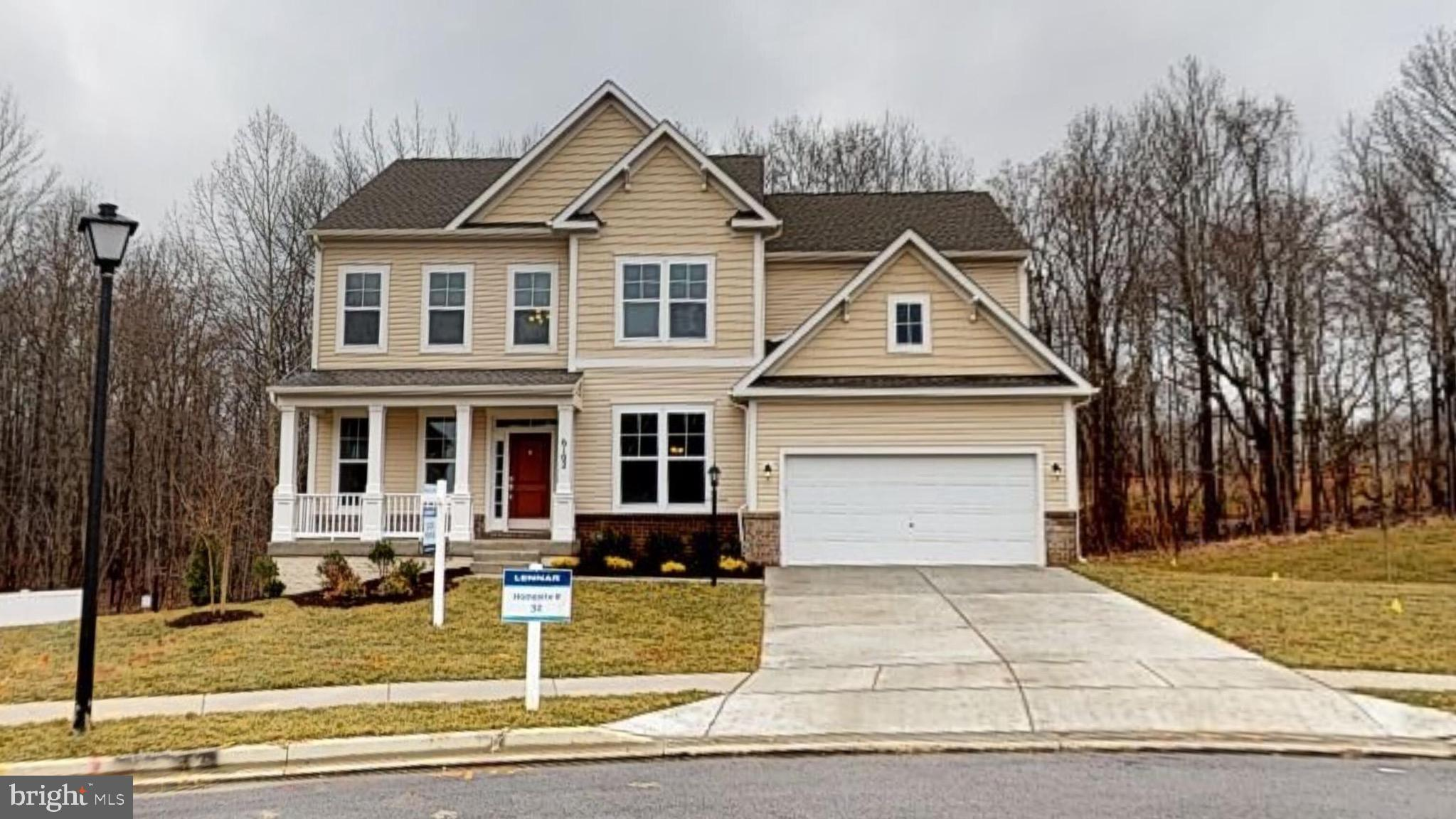 6102 SUMMERSWEET DRIVE, CLINTON, MD 20735