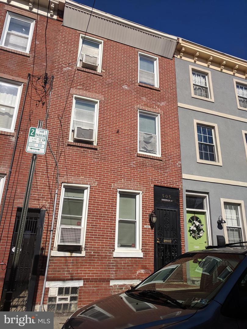 505 Greenwich Street Philadelphia, PA 19147