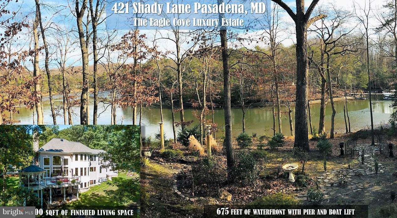 421 SHADY LANE, PASADENA, MD 21122