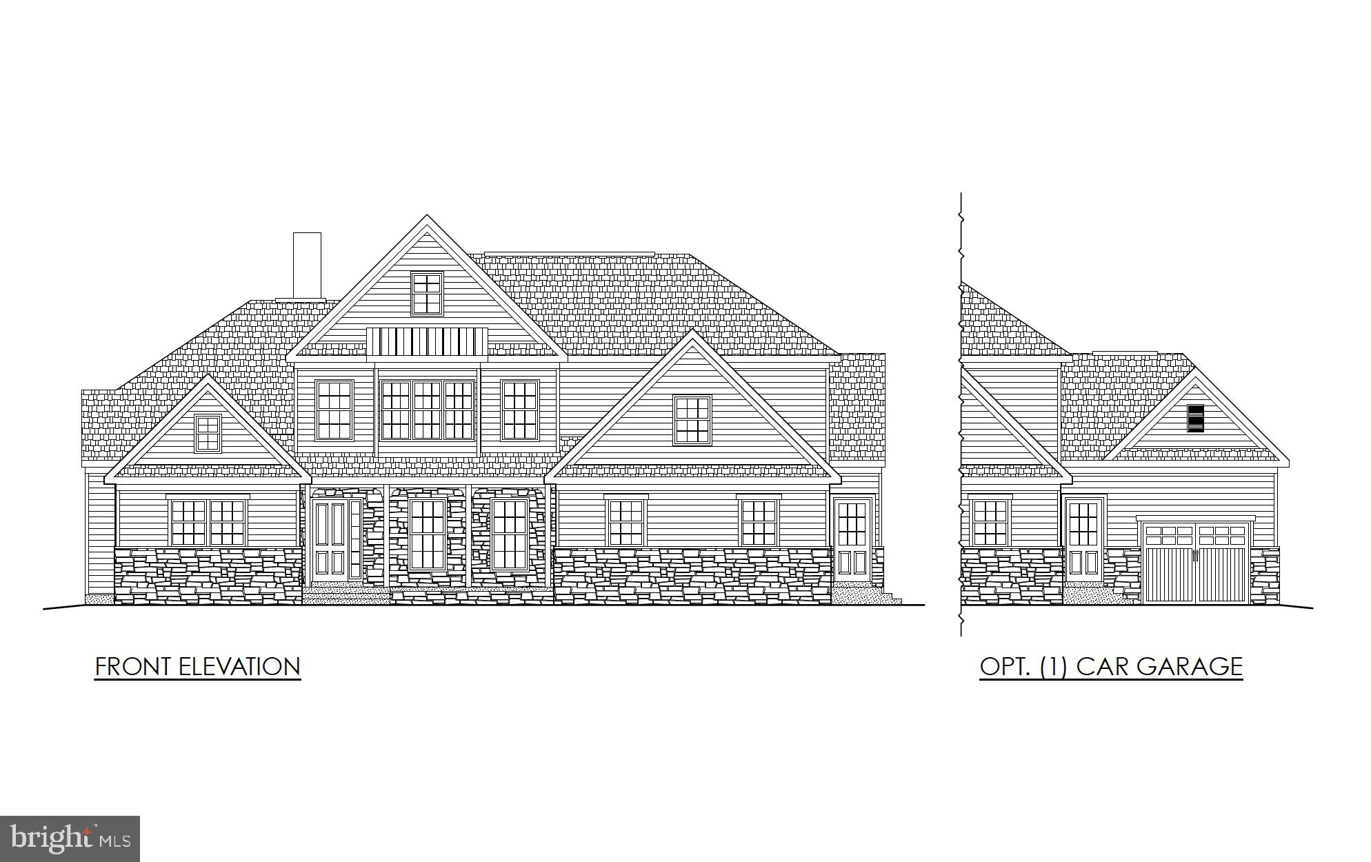 Newest Community in Birmingham Township! Beautiful & Tranquil With Privacy Yet Minutes from Rt. 202 and Rt. 1. Lot 2 has a daylight walkout basement.  9 Foot Ceilings on First Floor.  Fully Customizable Plans or Build Your Plans.  Choice of lot is Available.  Listing agent is related to Seller.