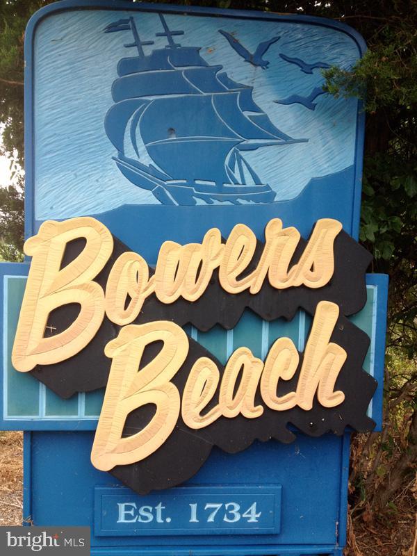 Photo of 2941 Bowers Beach Road, Frederica DE