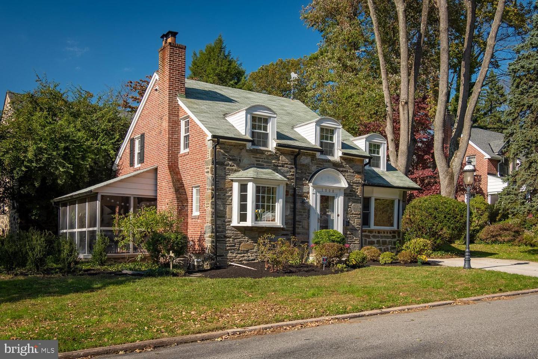 1000 Carroll Road Wynnewood, PA 19096