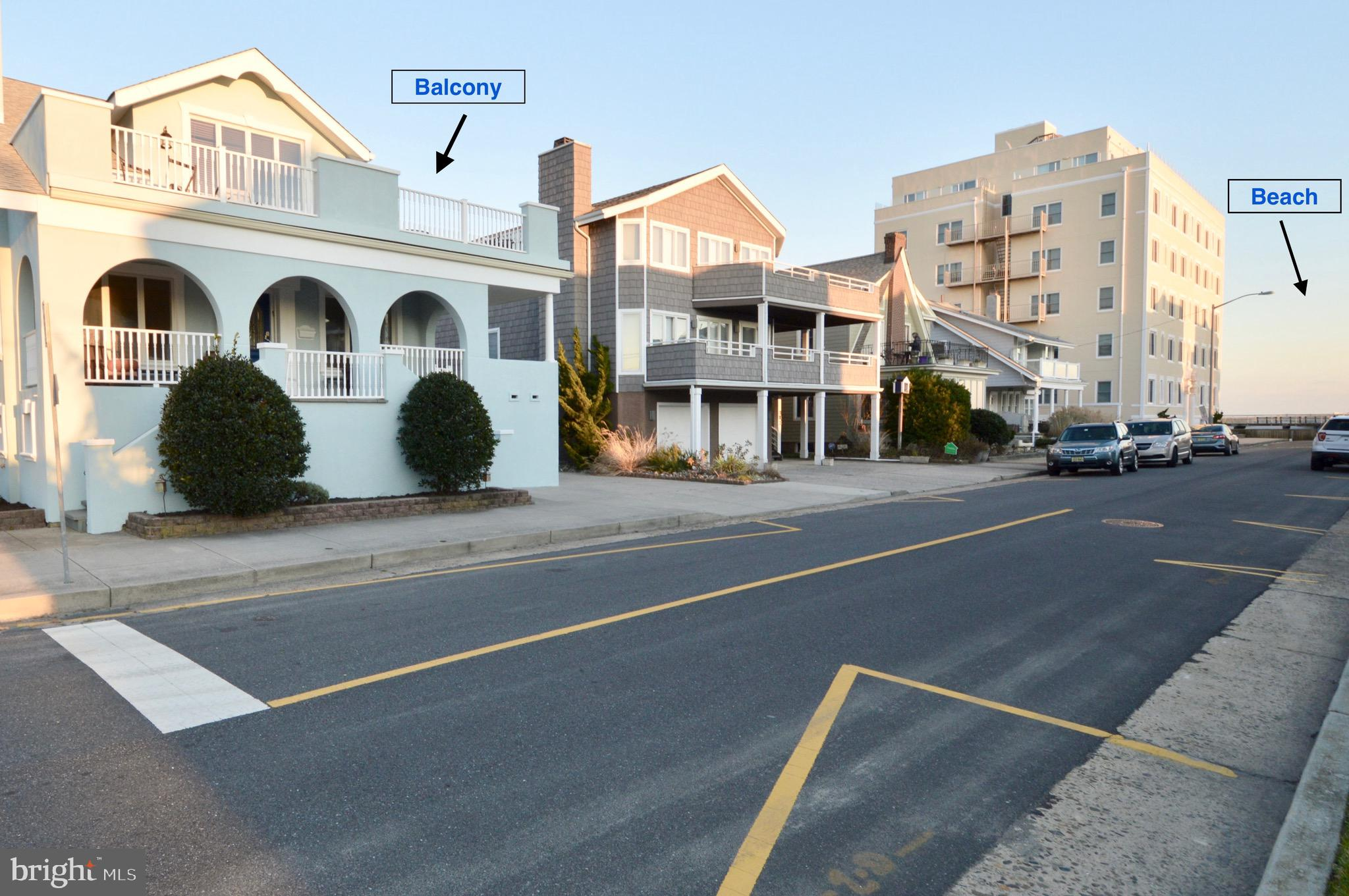 101 S BUFFALO AVENUE, VENTNOR CITY, NJ 08406