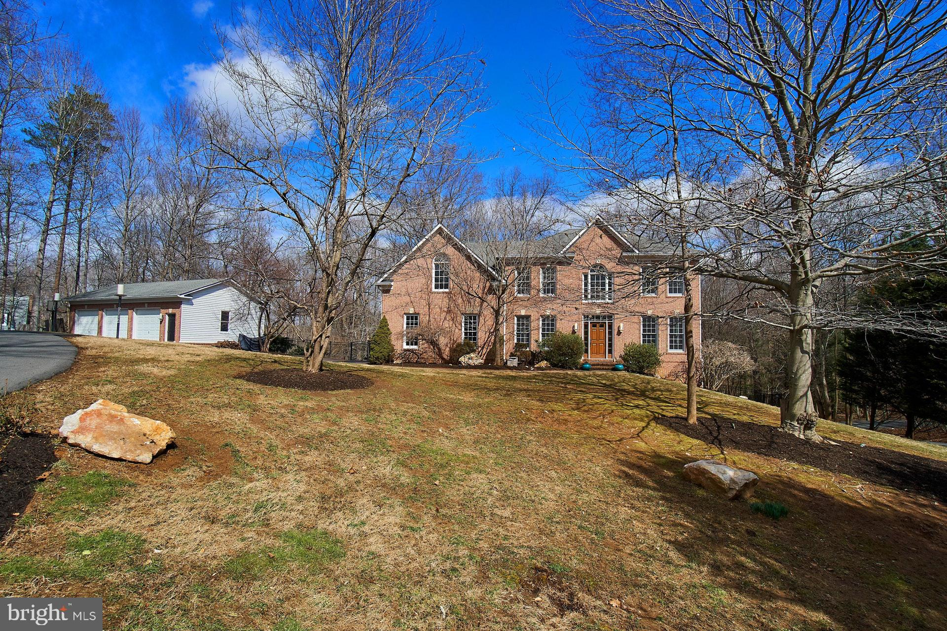 6604 STONECREST LANE, FAIRFAX STATION, VA 22039