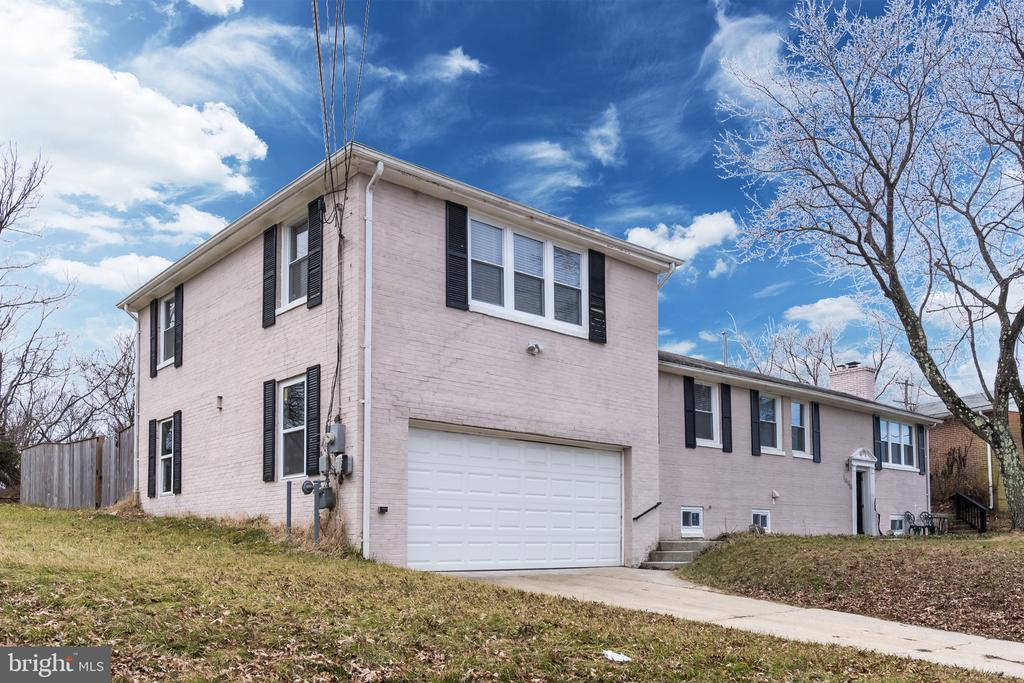 1405 CAMPBELL AVENUE #, CAPITOL HEIGHTS MD 20743
