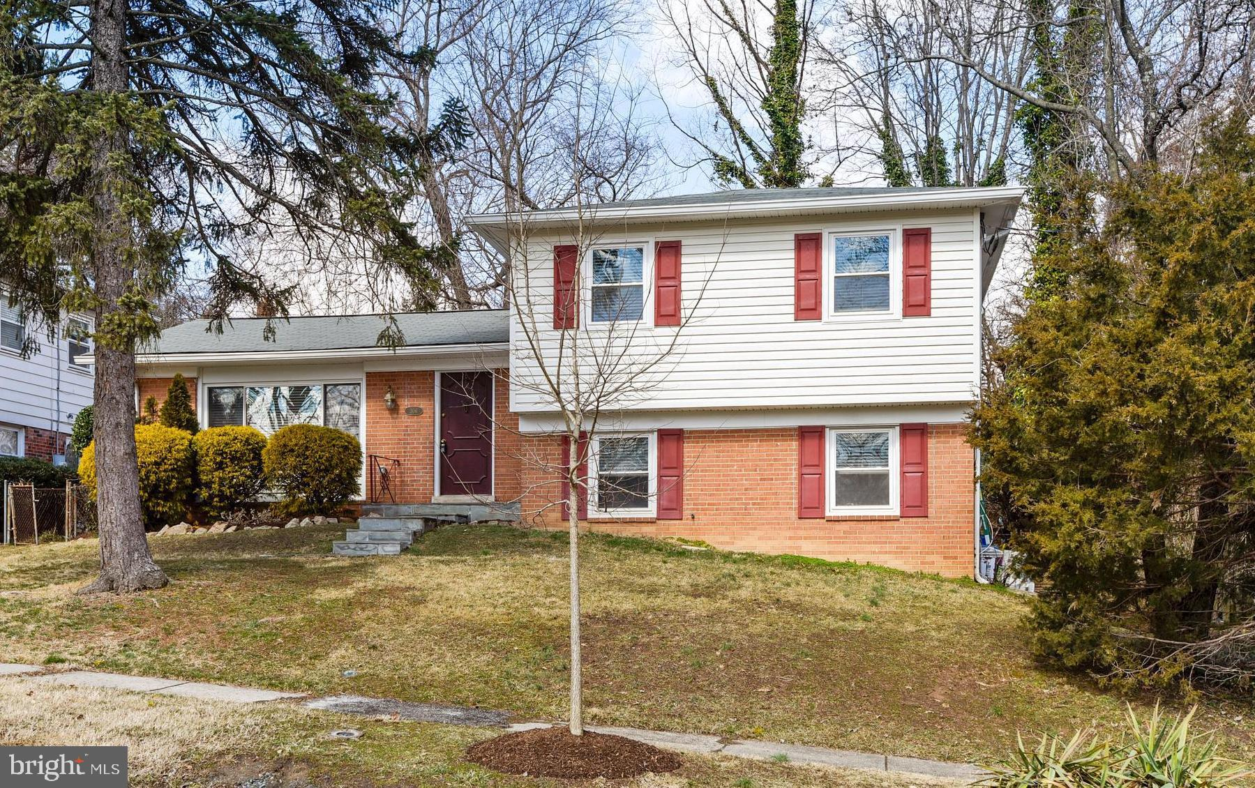 306 S WATERFORD ROAD, SILVER SPRING, MD 20901
