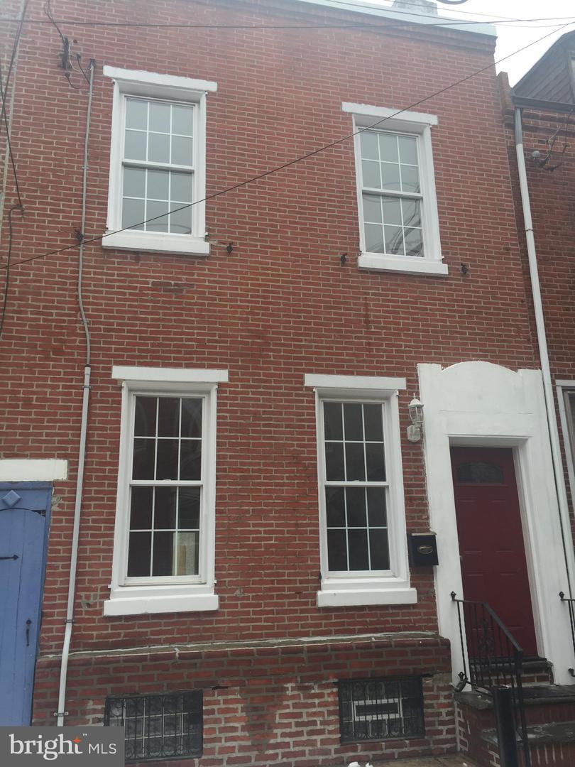 104 Ellsworth Street Philadelphia, PA 19147