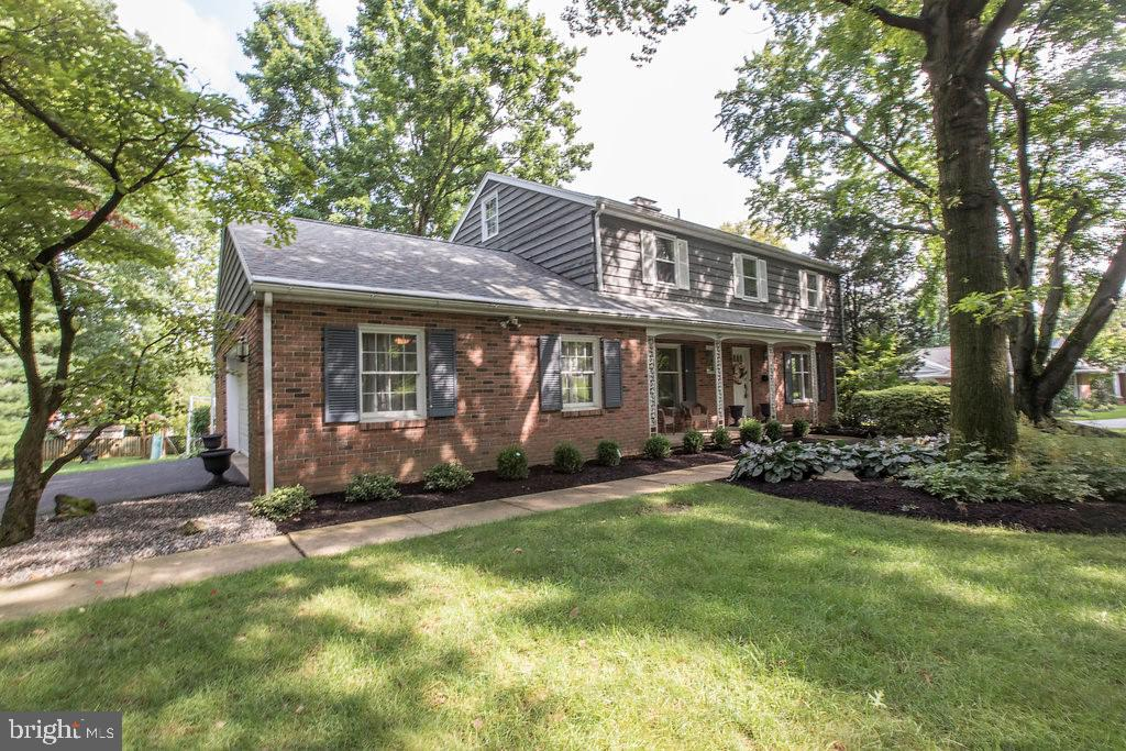 1314 OLD MILL ROAD, READING, PA 19610