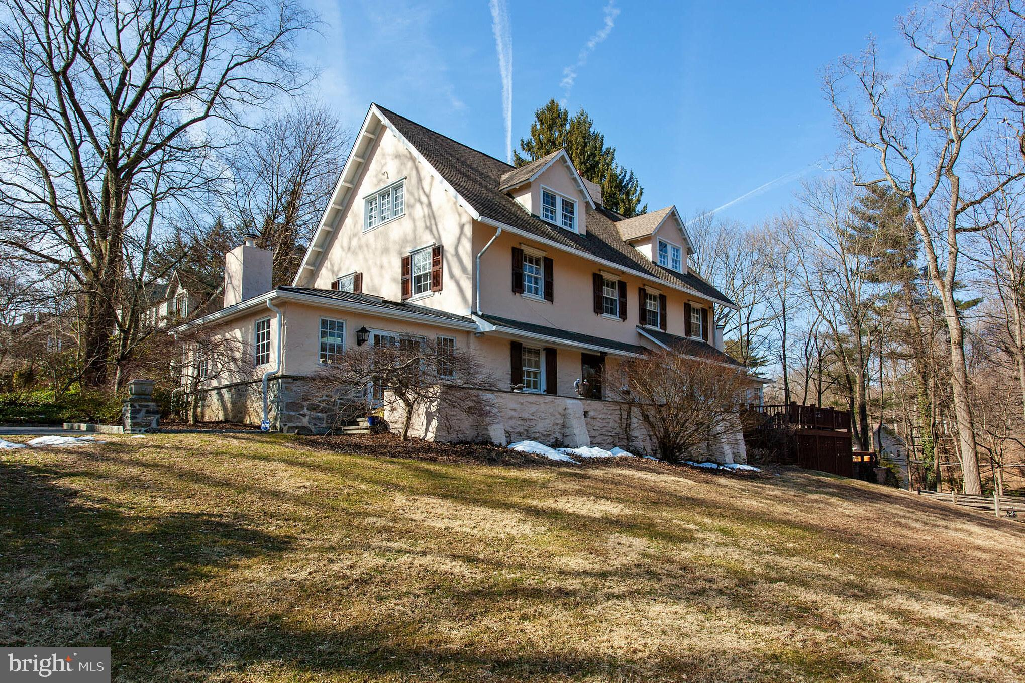140 VALLEY ROAD, ARDMORE, PA 19003