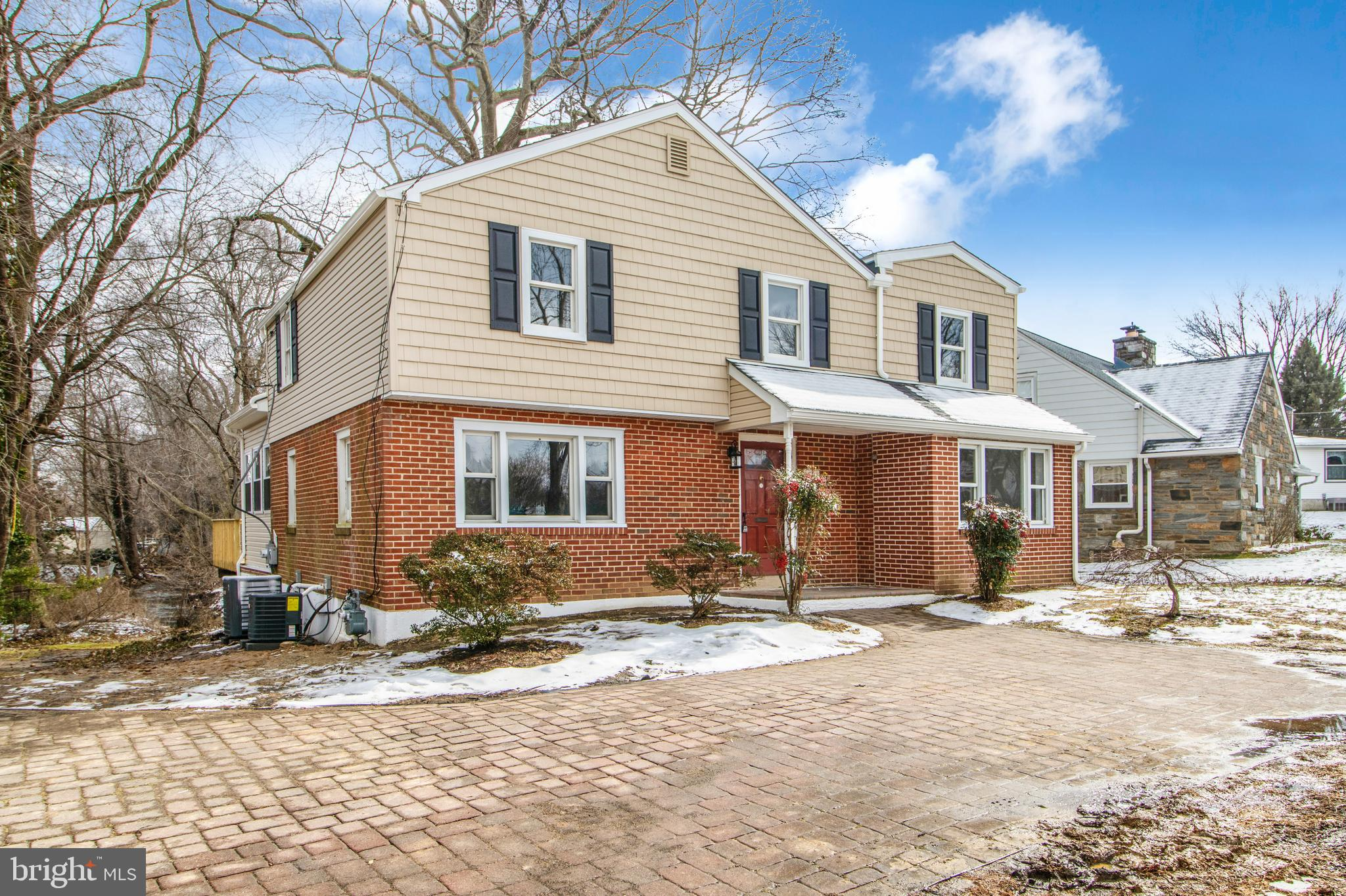 2308 GRAND AVENUE, MORTON, PA 19070