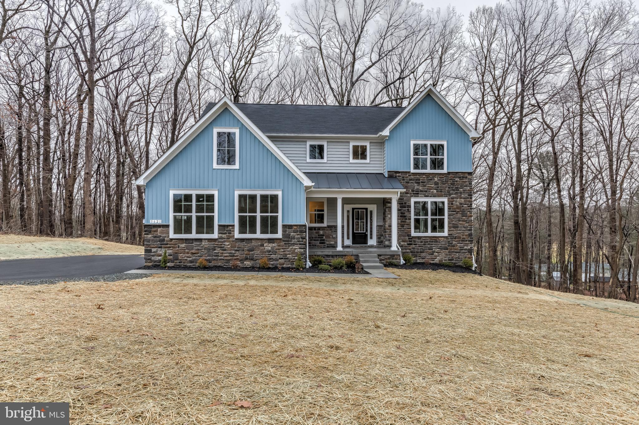 5221 FORGE ROAD, WHITE MARSH, MD 21162